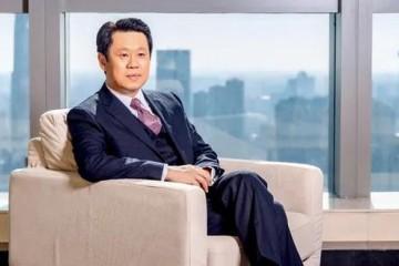 渤海银行行长屈宏志推进数字化生态银行建设