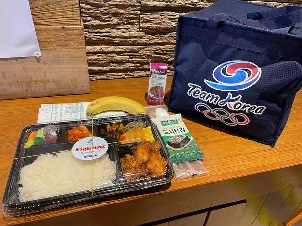矛盾升级不满韩方为运动员设置供餐中心日本政府促韩妥善处理