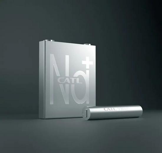 锂电池龙头推出了钠电池宁德时代是怎么想的